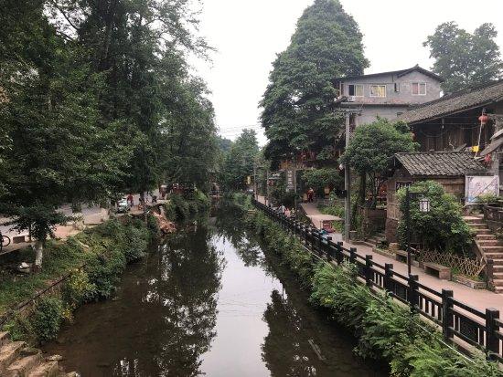 Shangli Ancient Town : photo8.jpg