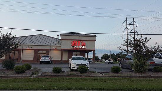 Foto de BJ's Steakhouse