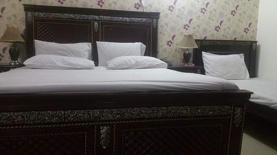 Best Way Hotel Lahore