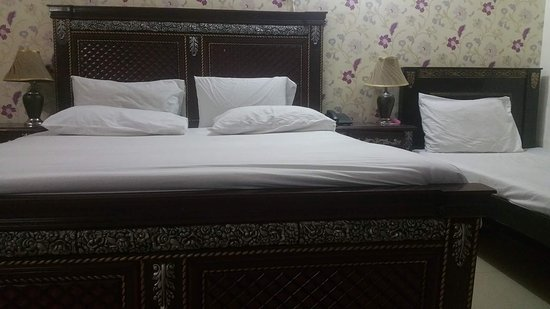 Best Way Hotel Johar Town