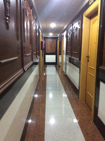 Hotel Reyesol Photo