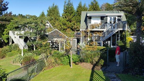 Brenton Lodge Foto
