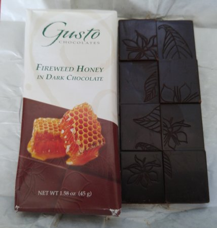 Forte Artisan Chocolates