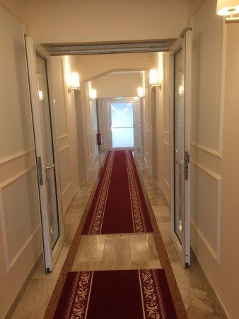 Hotel Munchen Achat