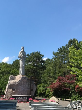 Our Lady Of The Shrine Long Island Ny