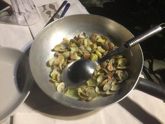 Due Compari Restaurant Review