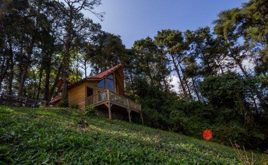 EcoParque Cerro del Borrego