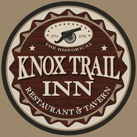 Otis, MA: Knox Trail Inn Logo