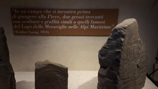 Capo di Ponte, อิตาลี: 20170709_143748_large.jpg