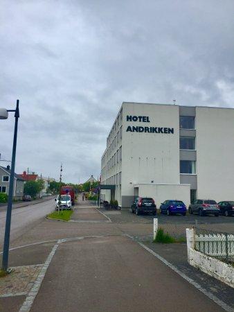 Thon Hotel Andrikken รูปภาพ