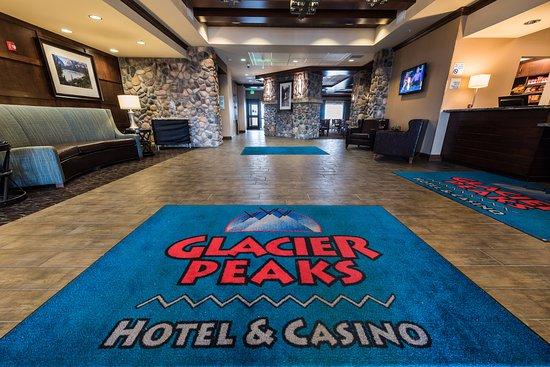 Glacier Peaks Casino And Hotel