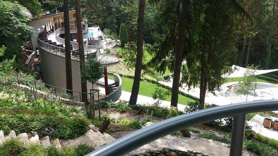 Hoteles en Trencianske Teplice