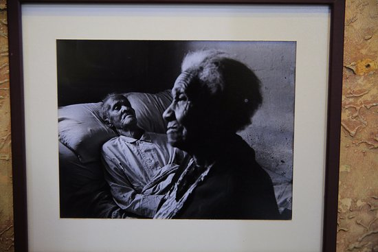 Cape Town Central, South Africa: DISTRICT SIX MUSEUM IMAGE OF RESIDENTS