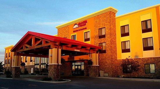 Glacier Peaks Hotel Amp Casino Updated 2019 Prices