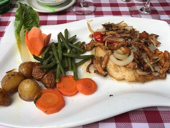 Mia Toscana Berlin Adlershof Restaurant Bewertungen
