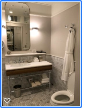 Large Bathroom Picture Of The Beekman A Thompson Hotel New - Beekman home bathroom accessories for bathroom decor ideas