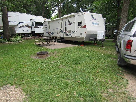Owatonna, MN: Site