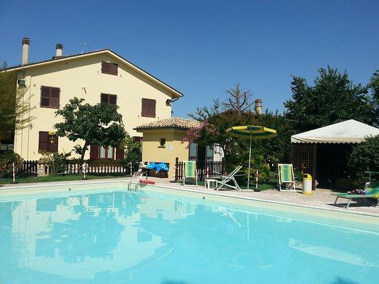 Morrovalle, Italie : 20170710_102011_large.jpg