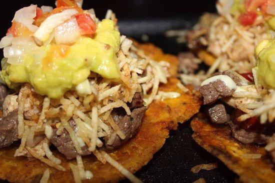 Platanitos food grill barranquilla fotos n mero de for Restaurante la sangilena barranquilla telefono