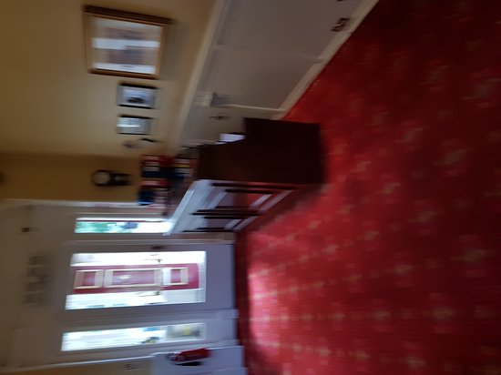 Annfield House Hotel