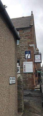 St. Margaret's Hope, UK: Robertsons