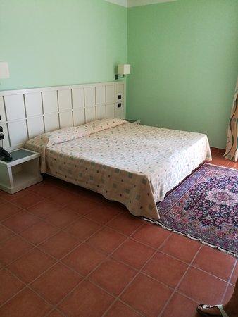 릴레 카푸치나 리스토란테 호텔 이미지