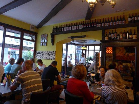 restaurant la casahr bad neuenahr ahrweiler restaurant bewertungen telefonnummer fotos. Black Bedroom Furniture Sets. Home Design Ideas