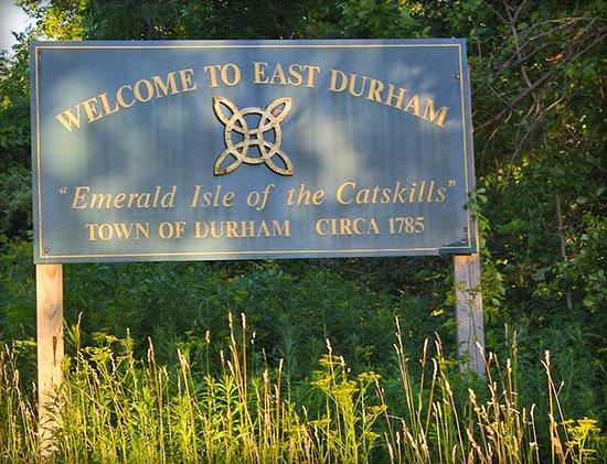 Gavin's Irish Country Inn: East Durham