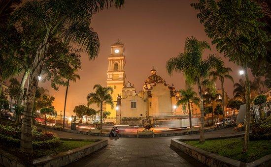 Catedral De San Miguel Arcangel