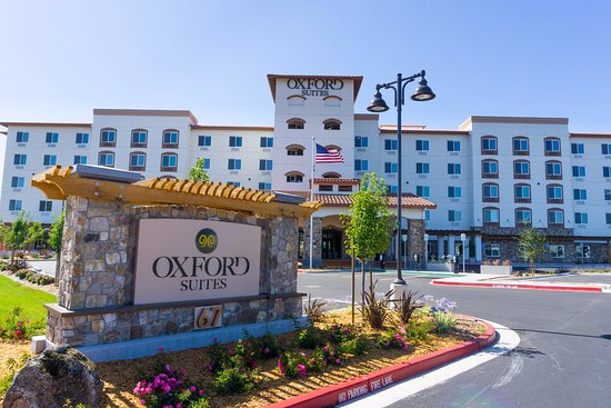 Oxford Suites Sonoma County Rohnert Park 169 1 7 9 Updated 2018 Prices Hotel Reviews Ca Tripadvisor