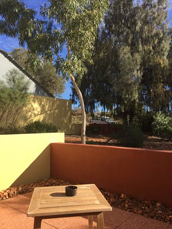 Desert Gardens Hotel, Ayers Rock Resort: photo0.jpg