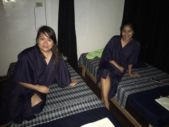 Makoy Spa and Sauna