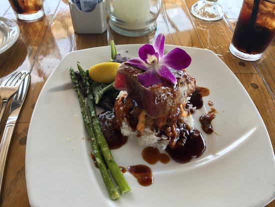 Harpoon Henry S Seafood Restaurant Dana Point Ca