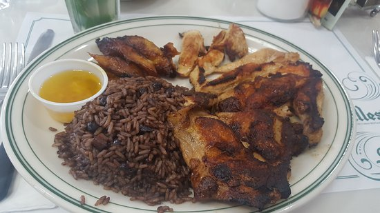 Versailles Cuban Restaurant: 20170709_122237_large.jpg