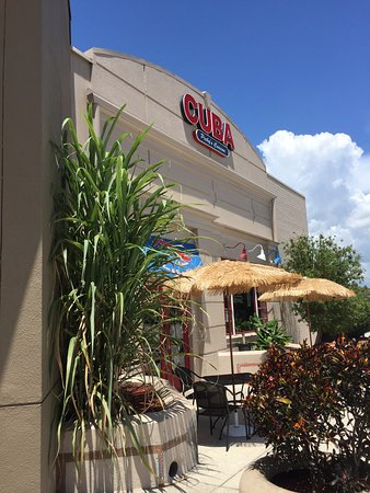 Leesburg, FL: Nice