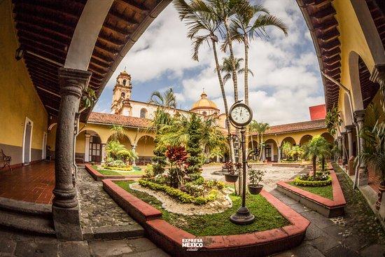Archivo Municipal - Museo de la Ciudad