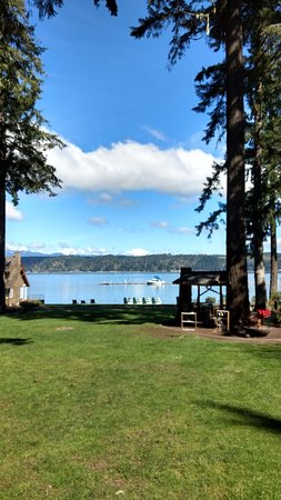 Alderbrook Resort & Spa Image