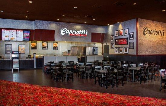 Edgewater casino poker review