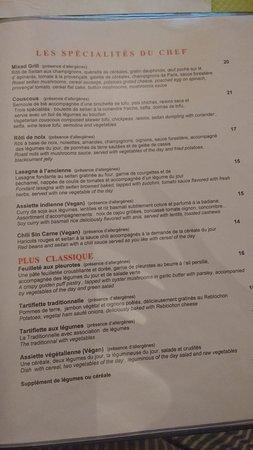 Restaurant Sodam Paris