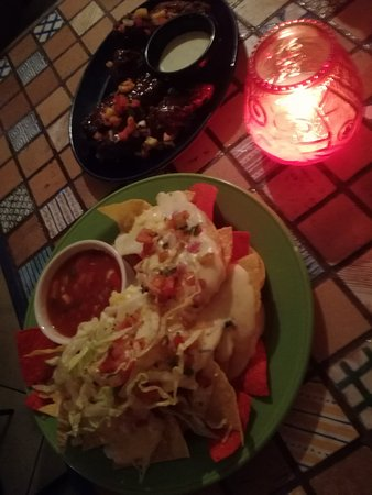 Cafe Sol Mexican Grill and Margarita Bar: IMG_20170705_222800_large.jpg