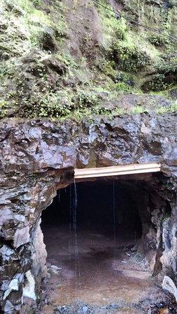 Wanda Mines : Entrada a la mina