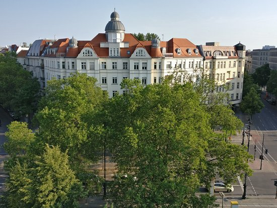 Come Inn Berlin Kurfuerstendamm Opera (Tyskland) - omdömen och prisjämförelse - TripAdvisor