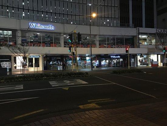 Quest Wellington: photo3.jpg