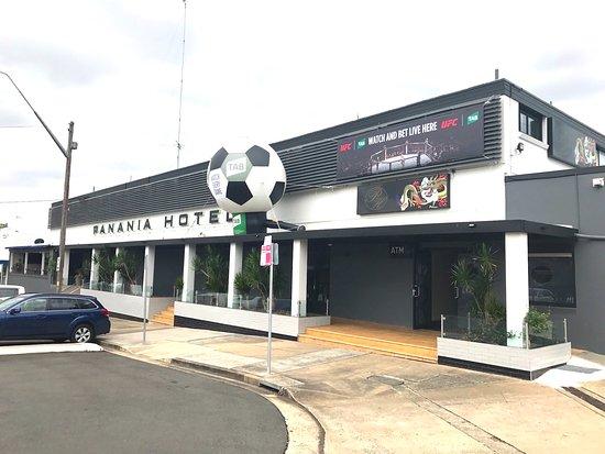 Panania Hotel ภาพถ่าย