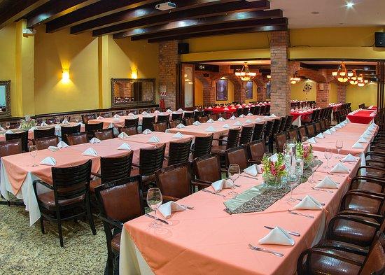 Brazilian Restaurant In San Jose Costa Rica