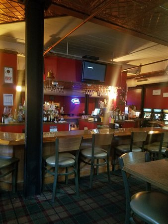 Boot Hill Pub