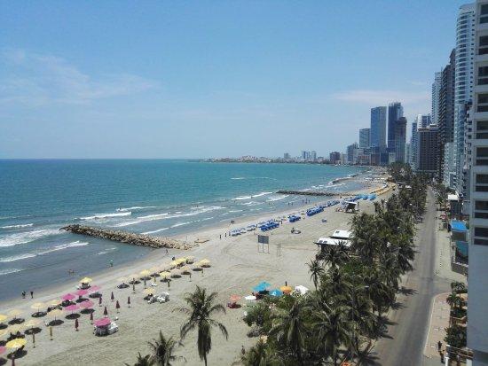Hotel Regatta Cartagena: IMG_20170504_121516_large.jpg