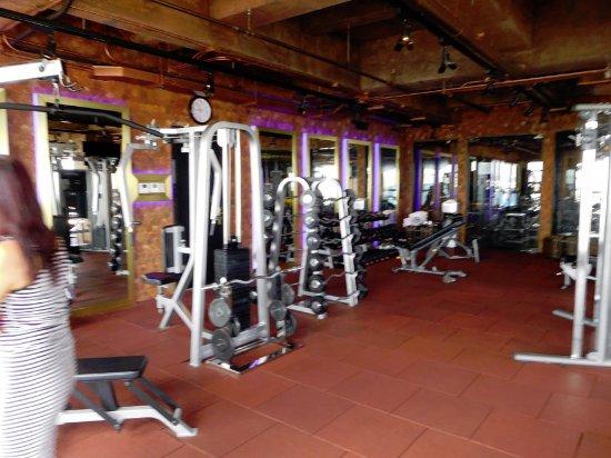 ABC Hotel: ABC Aqua gym 3