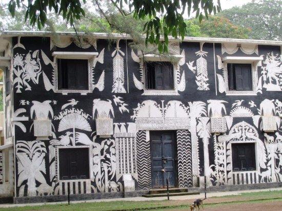 Kala Bhavana, Santiniketan - Reviews, Photos - Kala Bhavana ...