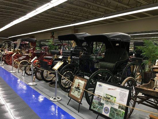 Tallahassee Antique Car Museum: photo4.jpg